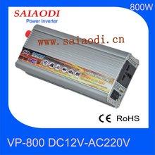 New product 240v solar power inverter 800w