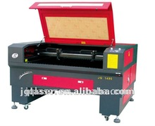 dual heads engrave ceramic&porcelain hard materials CO2 laser machine