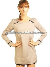 2012 newest women sexy winter clothing