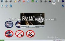 2011.11 Newest Version Mercedes Star software