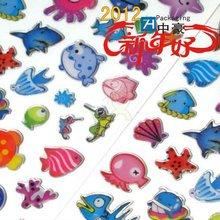 2012 new crystal sticker