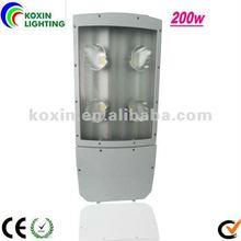 Super bright daylight LED lamp 200w LED street light