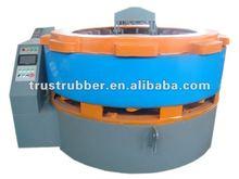full automatic touch srceen tire segmented mold vulcanizing machine