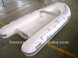 RIB with CE Rigid inflatalbe boat 330