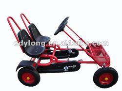 sightseeing four-wheeler,fitness leisure cart,leisure four wheeler bike,high quality surrey bike F2150