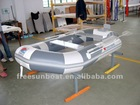 (CE) PVC inflatable boat fishing boat 265