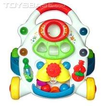 Musical Handcart Toys Base FS-34210