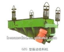 2012 High-quality GZG Vibration feeder Vibration conveyor