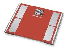 Tempered Glass Digital Body Fat Analyzer 180kg/397lb