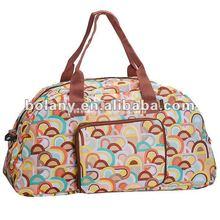 Foldable travelling bag BO-TB1306