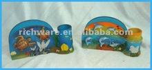 Polyresin Pencil Vase Souvenirs Tourist