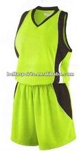 2012 Customized Womens Moisture Sleeveless Softball Uniform Softball Set Softball Jersey