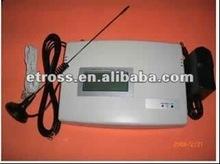2Rj-11 ports GSM gateway for Alarm system