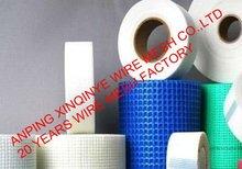 self-adhesive mosaic tile fiberglass wire net