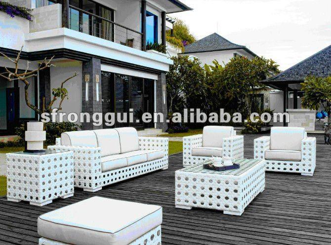 Divani Esterno Economici ~ Idee per il design della casa