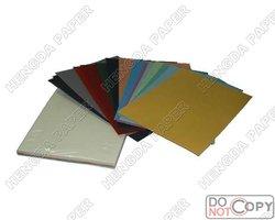 A4 Colour Inkjet Paper