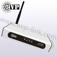 3G Wireless ADSL2+ 5 port modem Routers A-W150D