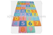 eva number rubber sheet