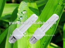 ENERGY SAVING LAMP LIGHT /DIMMABLE 2u CFL