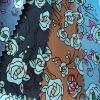 silk satin fabric decoration
