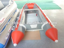6 person of CE proved hot sale inflatable boats