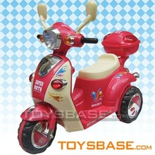 Electric Children Motorcycle