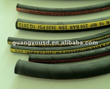 SMOOTH/CORRUGATED RUBBER HOSE