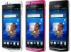 Sony Ericsson Xperia Arc S LT18i Mobile Phone