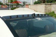 06-10 Jp Car Roof Spoiler for honda Civic 4Dr