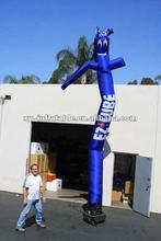 2012 custom made inflatable tube