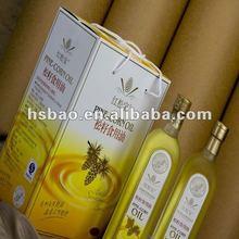 High quality edible pine nut oil