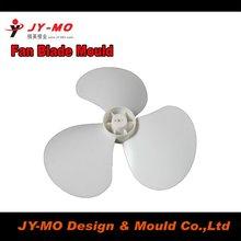 plastic mould of new type Plastic Fan Blade