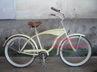 """26""""MEN AND LADY NEW STYLE BEACH CRUISER BIKE,BICYCLE PASS CE"""