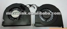 laptop CPU cooling fan Notebook fan for A1229
