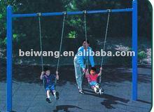 Garden outdoor baby swing (BW-070D)