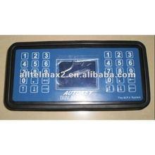 Latest Version The MVP System MVP key programmer