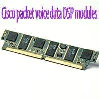 Cisco PVPVDM2-32 Cisco packet voice data DSP modules