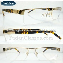 Dropshipping MB0381 COL.18V Gold 2012 eyeglasses 2Colors Reading eyeglasses Vintage eyeglasses Wholesale