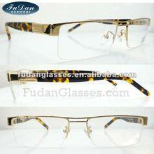 Dropshipping MB0381 COL.18V Gold 2012 eyeglasses 2Colors Reading eyeglasses Vintage eyeglasses Wholesale