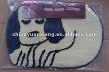 baby bath sponge mat
