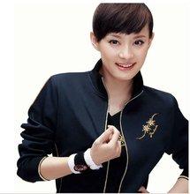 2012 spring hot sale ! casual long sleeve women's sports wear