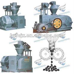 strong pressure coal ball machine
