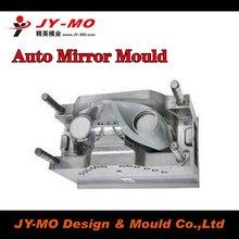 Auto parts mould , auto right,left rearview mirror mould