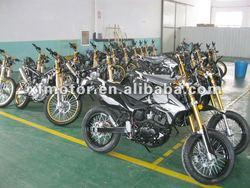 XF200GY-B(A) pit bike