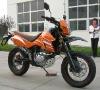 XF200GY-E pit bike