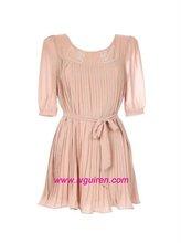 2012 new design and pupolar maxi dress