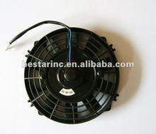 7 inch universal auto condenser fan motor