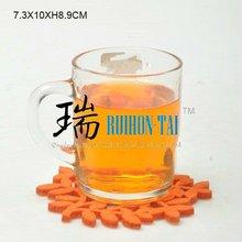 high quality juice glass mug