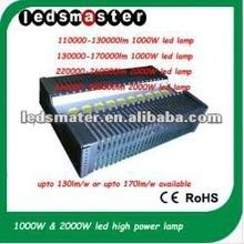 Super brightness LED miner light up to 4000W