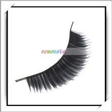 Wholesale! 10 Pairs Long Fake Eyelash Extension Lashes